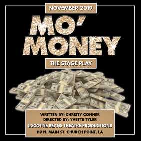 MO MONEY STAGE PLAY 2