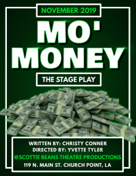 MO MONEY STAGE PLAY 3