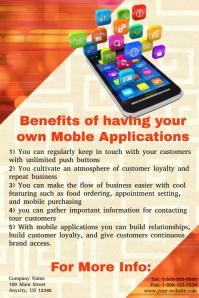 Mobile Applicatipns