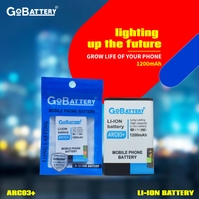 Mobile battery product post template