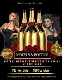 Models and Bottles