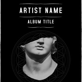 MODERN ALBUM ART