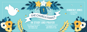Modern Church Bible Study Banner