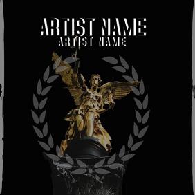 MODERN GLITCH ALBUM ART
