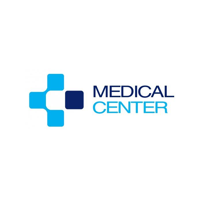 modern health logo icon Logotipo template