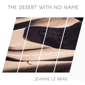 Modern minimalist album cover template