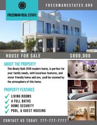 Modern Model Real Estate