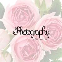 Modern Photography Script Logo Design Logotipo template