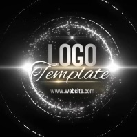 modern professional logo design template 徽标