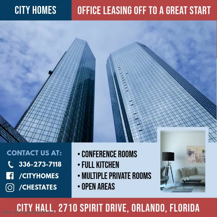 Modern Realtor Service Video Ad