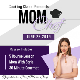Mom Chef