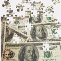 Money Music Mixtape/Album Cover A template