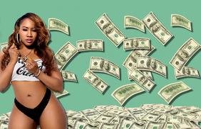 Money Sexy Female