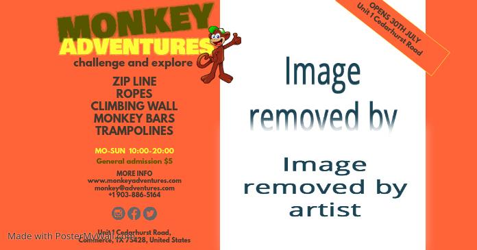 monkey adventures fb