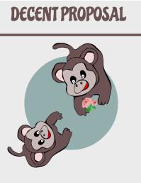 Monkey Proposal