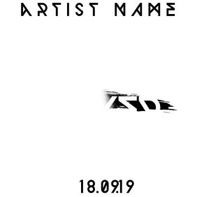 Monochrome Album Cover