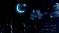 moon and stars Gambar Mini YouTube template