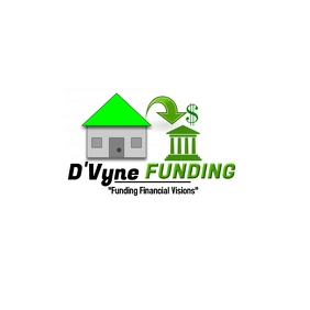 Mortgage Funding Logo
