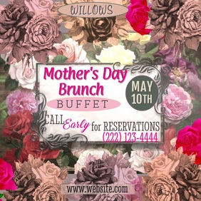 Mother's Day Brunch Video