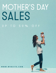 Mother's day sales fashion store