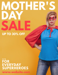 mother's day superheroes sales