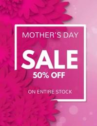 Mother's Day Video, Happy Mother's Day, Mother's Day Brunch