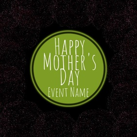 Mother's Day Video Template