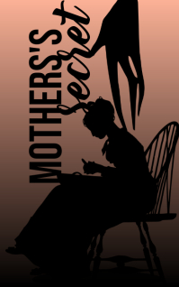 Mother's Secret Kindle/Book Covers template