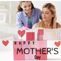 Mother,s Day Pos Instagram template