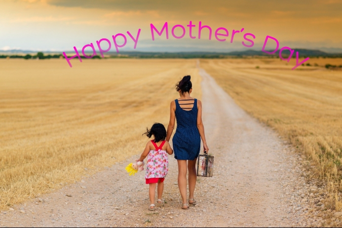 Mother's Day Template