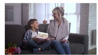 MOTHER DAY Affichage numérique (16:9) template