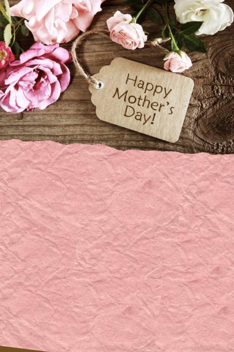 Mutter Tag Mutter Großmutter Elternteil Liebe Blumen Rosen Antike ...
