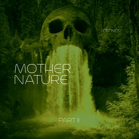 Mother Nature CD Cover Album Music