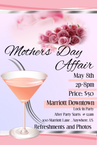 Mothers Day Affair