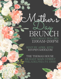 Superb Mothers Day Brunch Nice Design