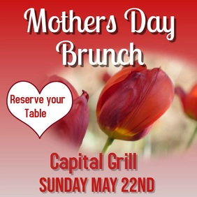 MOTHERS DAY BRUNCH MOTHERS DAY MOTHERS DAY VIDEO