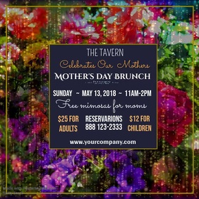 Mothers Day Brunch Video