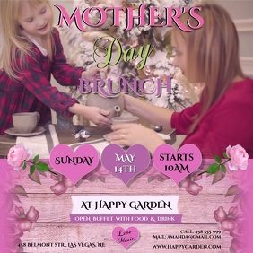 mothers day brunch video1