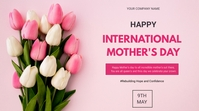 MOTHERS DAY Presentation (16:9) template