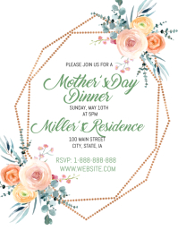 Mothers Day Dinner Dance Silent Auction