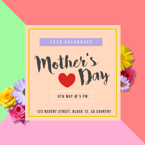 Mothers day event