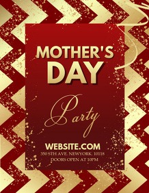 Mothers day flyer,Event flyers,party flyers
