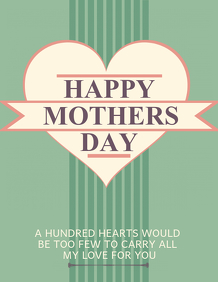 mothers day flyer template,event flyer template