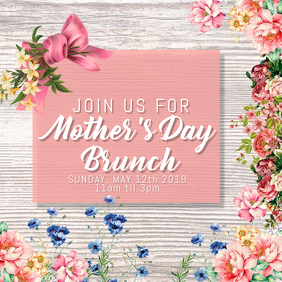 MOTHERS DAY INSTAGRAM BRUNCH