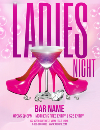Mothers Day Ladies Night Out