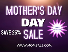 MOTHERS DAY SALE MOTHERS DAY