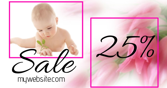 mothers day twitter header template postermywall