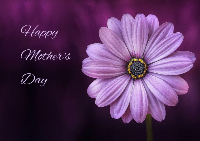 mothers day3 A5 template