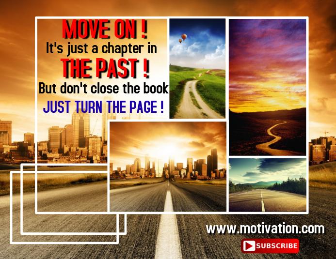 Motivation Template