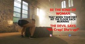 Motivation QuotesStrong Woman Sport Mindset